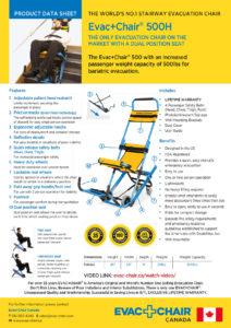 Evacuation-Chair-Data-Sheet-500H-(CAN)