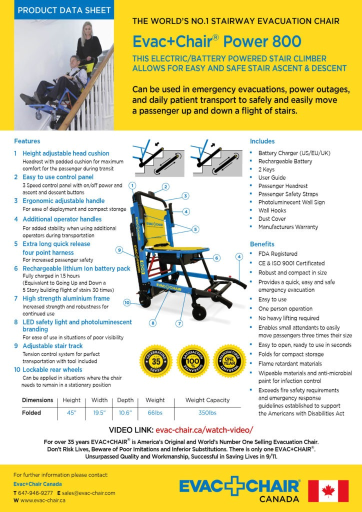 Evacuation-Chair-Data-Sheet-Power-800-(CAN)