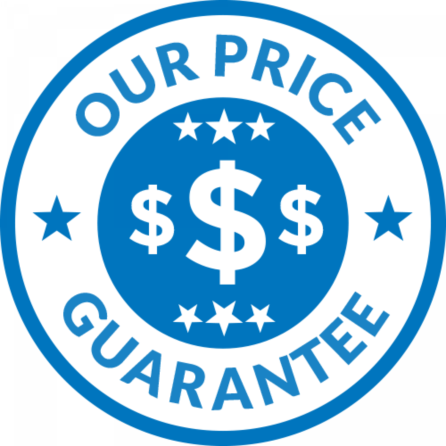 Our-price-guarantee